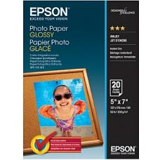 Epson S042544 Glossy P/Paper 20 sheets - C13S042544