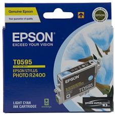 Epson T0595 Light Cyan Ink Cat 450 pages - C13T059590