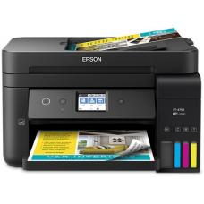 Epson ET4750 Inkjet Multifunction Printer  - C11CG19501