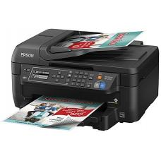 Epson WF2750 Inkjet Multifunction Printer  - C11CF76501