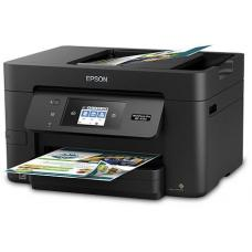 Epson WF4720 Inkjet Multifunction Printer  - C11CF74501