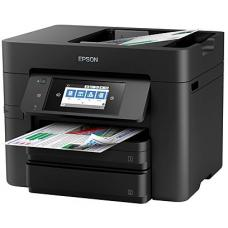 Epson WF4745 Inkjet Multifunction Printer  - C11CF75502