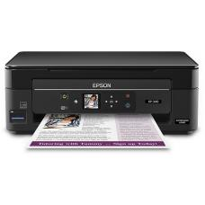 Epson XP340 Inkjet Multifunction Printer  - C11CF28501