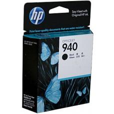 HP #940 Black Ink Cartridge C4902AA 1,000 pages - C4902AA