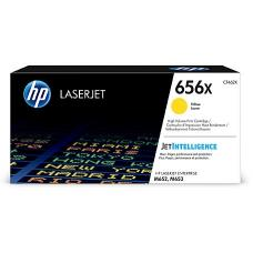 HP #656X Yellow Toner CF462X 22,000 pages - CF462X