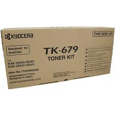 Kyocera TK679 Toner Cartridge 20,000 pages - TK-679