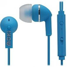 Moki Noise IsoEarbuds Mic Bl  - ACC HCBMB