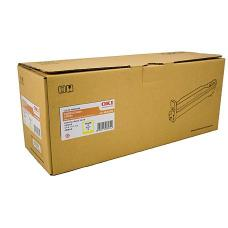 Oki C33/3400 Yellow Drum Unit 15,000 pages - 43460209