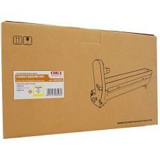 Oki C58/5950 Yellow Drum Unit 20,000 pages - 43870025