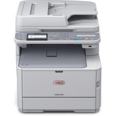 Oki MC342DNW Colour Multifunction Printer  - 44952148
