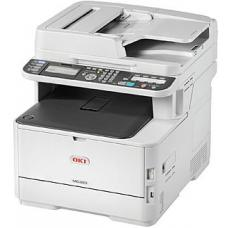 Oki MC363dn Colour Multifunction Printer  - 46403504