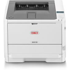 Oki B512DN Mono Printer  - 45762026