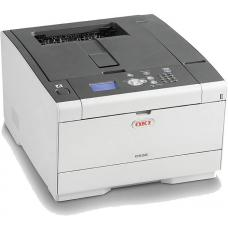 Oki C532DN Colour Laser  - 46356103