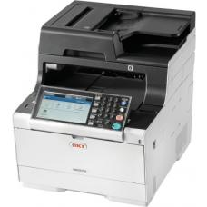 Oki MC573DN Colour Multifunction Printer  - 46357104