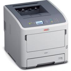 Oki B721DN Mono Printer  - 45487002