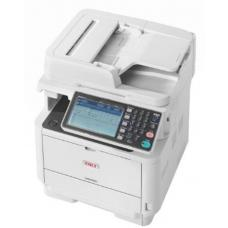 Oki MB562DNW Mono Multifunction Printer  - 45762123