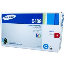Samsung CLTC409S Cyan Toner 1,000 Pages - SU007A