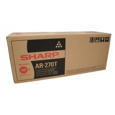 Sharp AR270T Toner 25,000 pages - SHTOAR27000