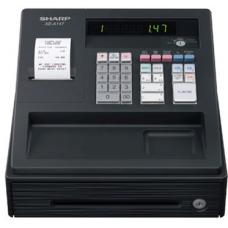 Sharp XEA147BK Cash Register  - XEA147BK