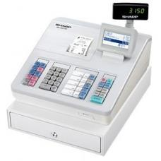 Sharp XEA207W Cash Register  - XEA207W