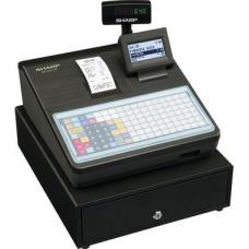 Sharp XEA217B Cash Register  - XEA217B