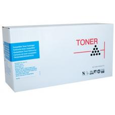 Generic Brother TN2025 Cartridge 2,500 pages - WBBN2025