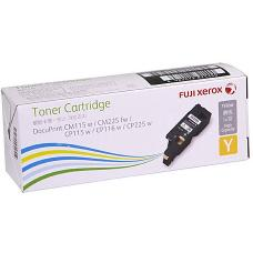 Fuji Xerox CT202267 Yellow Toner 1,400 pages - CT202267