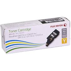 Fuji Xerox CT202270 Yellow Toner 700 pages - CT202270