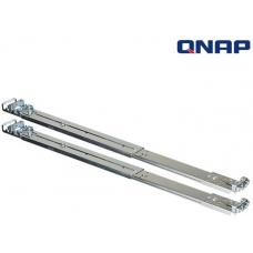 QNAP RAIL-B02, RAIL KIT FOR TVS-471U AND 2U MODELS TS-832XU-RP-4G RAIL-B02