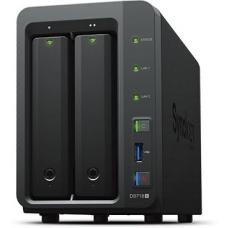 Synology DiskStation DS718+ 2Bay NAS DS718+