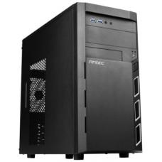 Antec VSK3000 ELITE Micro ATX Case.1x 5.25' External. 4x 3.5' Internal, 2x USB 3.0 Two Years Warranty VSK3000 ELITE