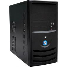 Aywun 201 mATX Builder's Case with 500w 24PIN ATX, 8PIN EPS, 1x USB3 + 1x USB2 Front Audio A1-201