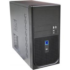 Aywun 202 mATX Builder's Case with 500w PSU. 24PIN ATX, 8PIN EPS, 1x USB3+1x USB2, HD Audio. 2 Yrs Warranty A1-202