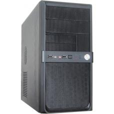 Aywun 210 mATX Integrator's case with 500w PSU, 24PIN ATX, 1x USB3 +1x USB2 Front HD Audio, No LED Fan, 2 Yrs Warranty A1-210