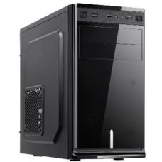 Aywun 321U3 ATX Case 1x USB3 + 2x USB2 Front HD Audio. No PSU, 2 Yrs Warranty A1-321