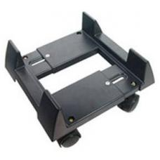 Brateck Mobile CPU Holder - Black XC-1