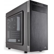 Corsair 88R mATX Mid-Tower Case USB3.0+2.0 1x12cm Fan CC-9011086-WW