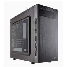 Corsair Carbide 88R mATX Window with VS450 450w PSU. 2 Years Warranty. Value Business and Gaming System Case CC-9011150-AU