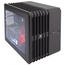 Corsair Air240 mATX Case Black Cube Design w/Direct Cooling. 2 Years Warranty CC-9011070-WW