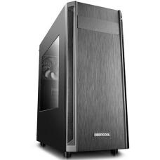 Deepcool D-Shield V2 ATX PC Case, Houses VGA Card Up To 370mm, 1xPre-Installed Rear Fan DP-ATX-DSHIELD-V2