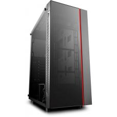 Deepcool MATREXX 55 ATX Minimalist Tempered Glass Case, Supports E-ATX MB DP-ATX-MATREXX55