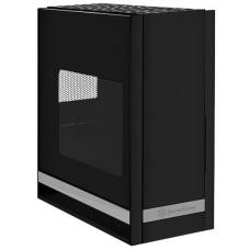 Silverstone FT05 ATX Case. Window 2x USB3 Black Colour Slim ODD G410FT05BW00020