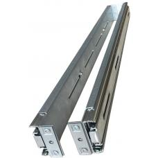 TGC Chassis Accessory Metal Slide Rails 500mm for Selected TGC Chassis TGC-03A-PRO