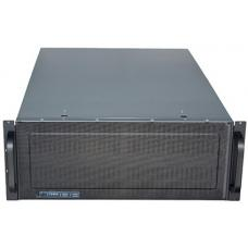 TGC Rack Mountable Server Chassis 4U 650mm Depth, 15x 3.5' Int Bays, 7 x Full Height PCIE Slots, ATX PSU/MB TGC-H4-650