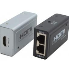 Cabac HDMI Extender Via RJ45, HDCP, Up to 1080p, LS HDMIEXT