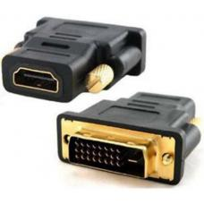 Astrotek DVI-D to HDMI Adapter Converter Male to Female AT-DVIDHDMI-MF