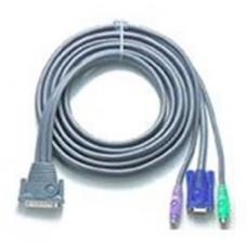 3m Aten KVM Cable Suits OKVM-128A CAB-1603P