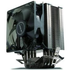 Antec A40 PRO Air CPU Cooler, 92mm PWM Blue LED Fan. 77CFM. Intel 775, 115x, 1366 and AM2, AM2+, AM3, AM3+, FM1, FM2, 3 Yrs Warranty A40-PRO