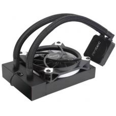 Antec Kuhler K120 Liquid CPU Cooler, Low Profile, PWM Fan, Teflon Coated tubing, LGA 2066, 2011, AM4, FMx K120