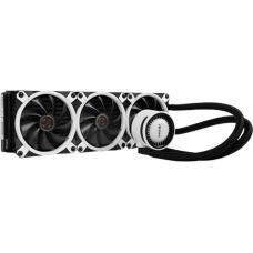 Antec MERCURY 360 RGB Liquid CPU Cooler, Large Pump, Efficient PWM Radiator Fan, Graphite Bearings, LGA 2066, 2011, AM4, FMx, 5 Yrs Warranty MERCURY-360RGB